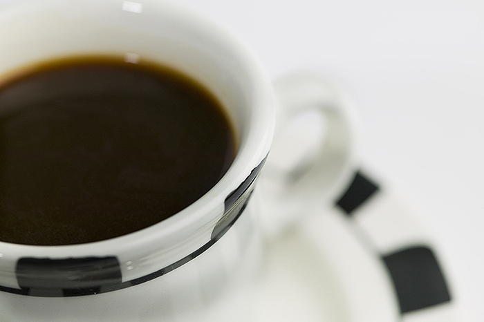 Café y conducción