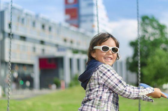 """Psicotécnicos: unas gafas electrónicas ponen a trabajar al """"ojo vago"""""""