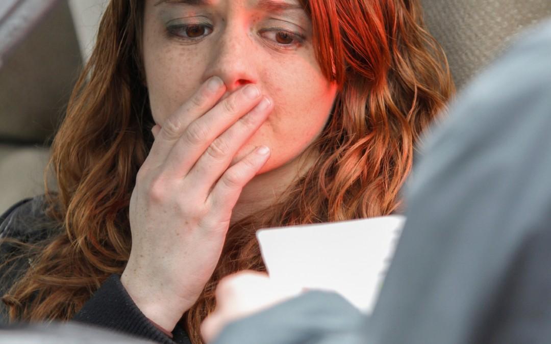 Psikotéknikoak: Gidabaimenik gabe eta… diru-sarrerarik gabe