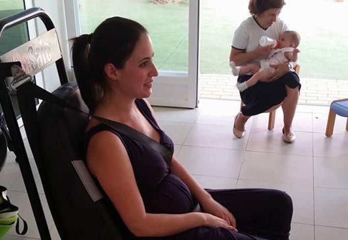 Psicotécnicos: Embarazadas al volante; todo lo que debes saber