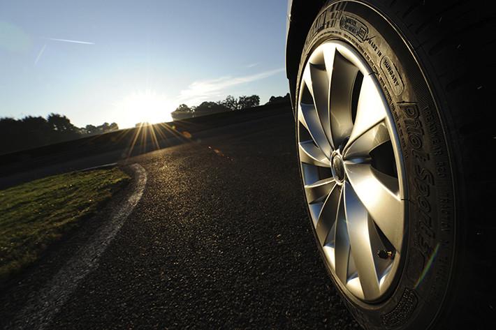 Psicotécnicos: ¿Qué fecha de caducidad tienen los neumáticos?