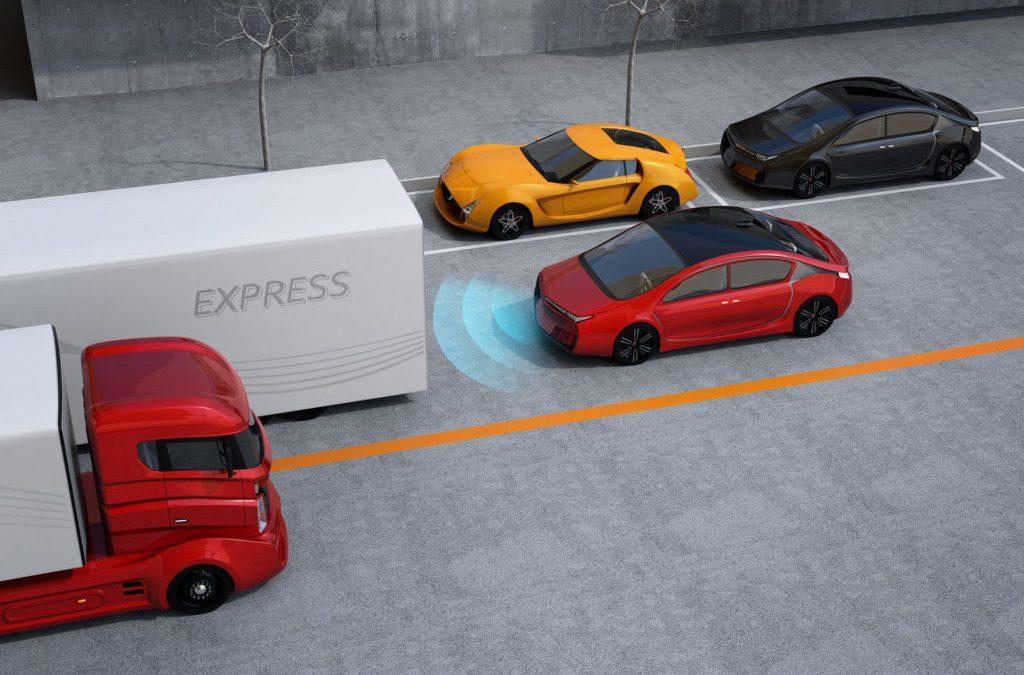 Renovar carné de conducir: ¿La frenada automática será el nuevo ABS?