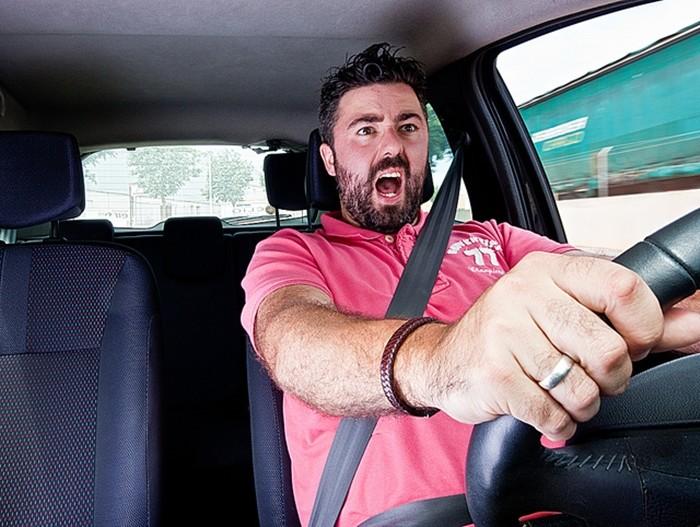Psicotécnicos: Los diez factores de riesgo que más afectan a nuestra atención en la conducción