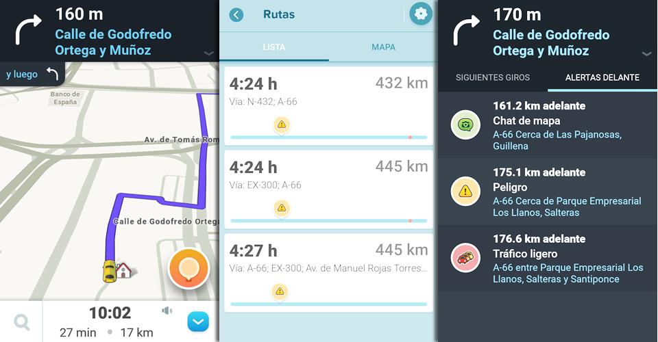 Renovar carné de conducir: 15 trucos y consejos para tener un viaje más seguro con Waze