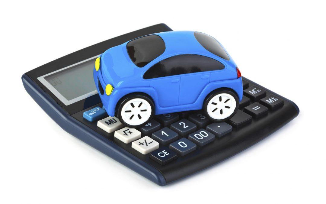 Psicotécnicos: ¿Qué impuestos paga mi vehículo?