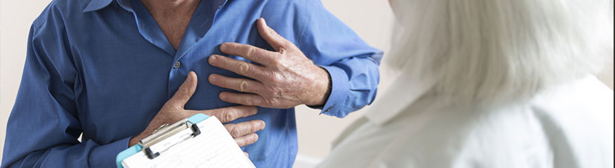 Renovar carné de conducir: Infarto agudo de miocardio y sus complicaciones al volante