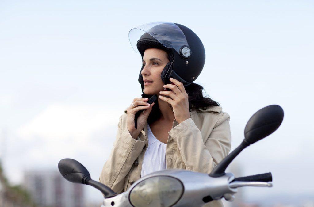 Renovar carné de conducir: Los siete errores más comunes de novatos en moto