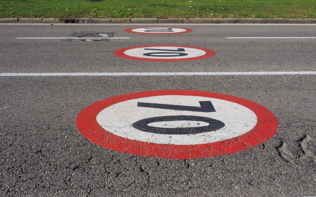 Renovar carné de conducir: Guía completa sobre los límites de velocidad