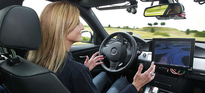 Psicotécnicos: Así se está adaptando la DGT a la conducción autónoma