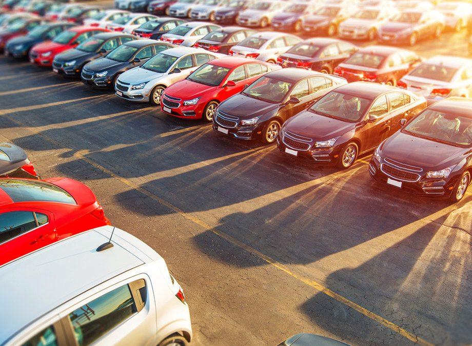 Psicotécnicos: ¿Verdaderamente el coche en propiedad va a desaparecer?