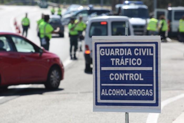 Psicotécnicos: Estas son las infracciones de tráfico que te pueden salir más caras