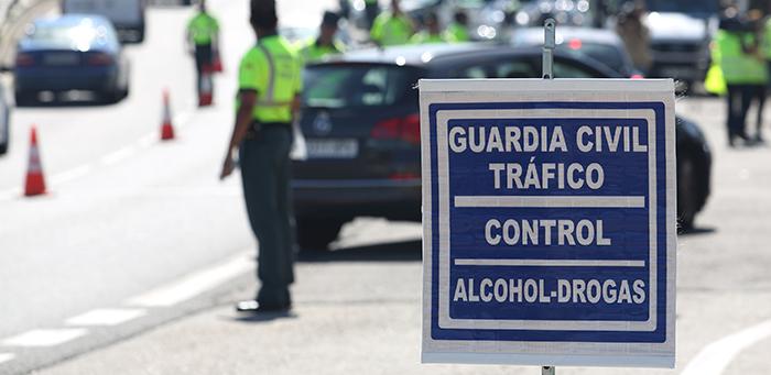 Renovar carné de conducir: Conducción y drogas, cifras preocupantes