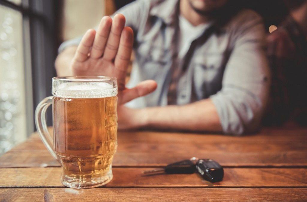 Psicotécnicos: Los riesgos de circular dentro del límite que marca la tasa de alcoholemia