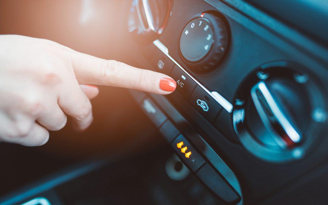 Renovar carné de conducir: Todo sobre la puesta a punto del aire acondicionado del coche