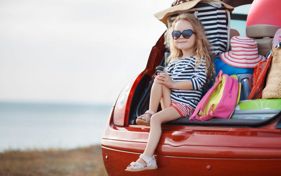 Renovar carné de conducir: Ve, vuelve y vive: ocho máximas de seguridad vial en vacaciones