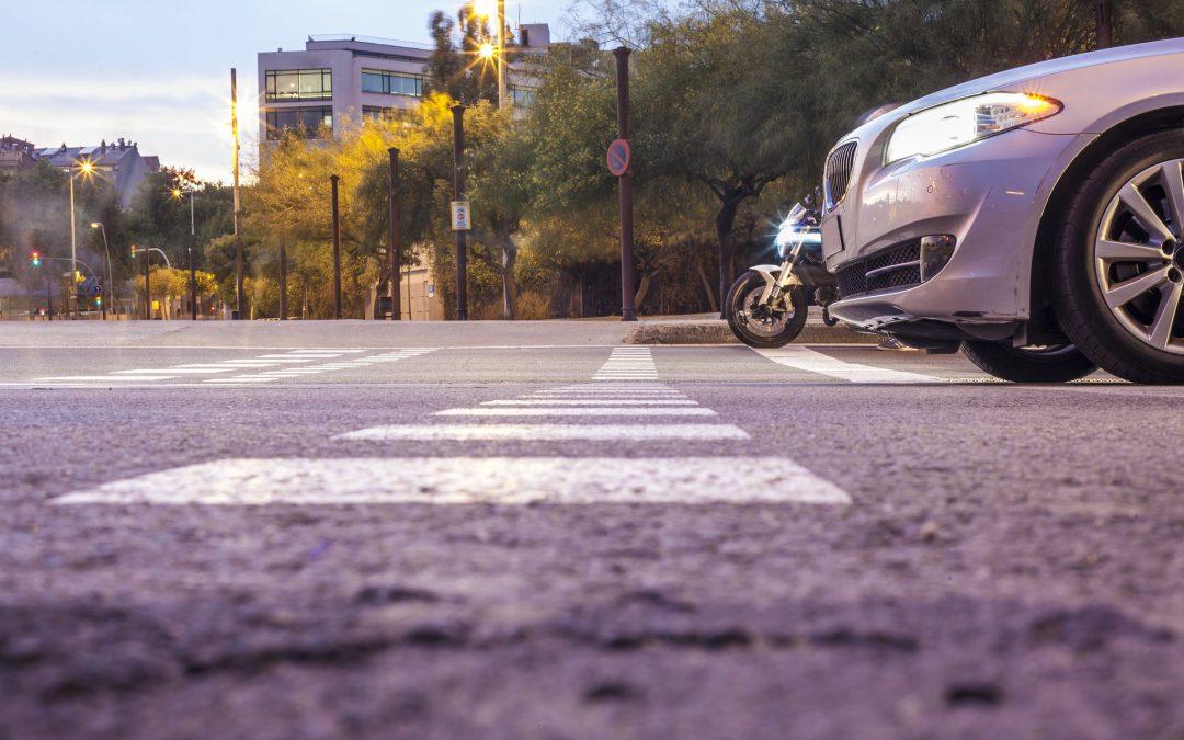 Psicotécnicos: Motoristas, ¿imprudentes o poco respetados?