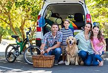 Renovar carné de conducir: Prepare con seguridad el viaje de regreso a casa