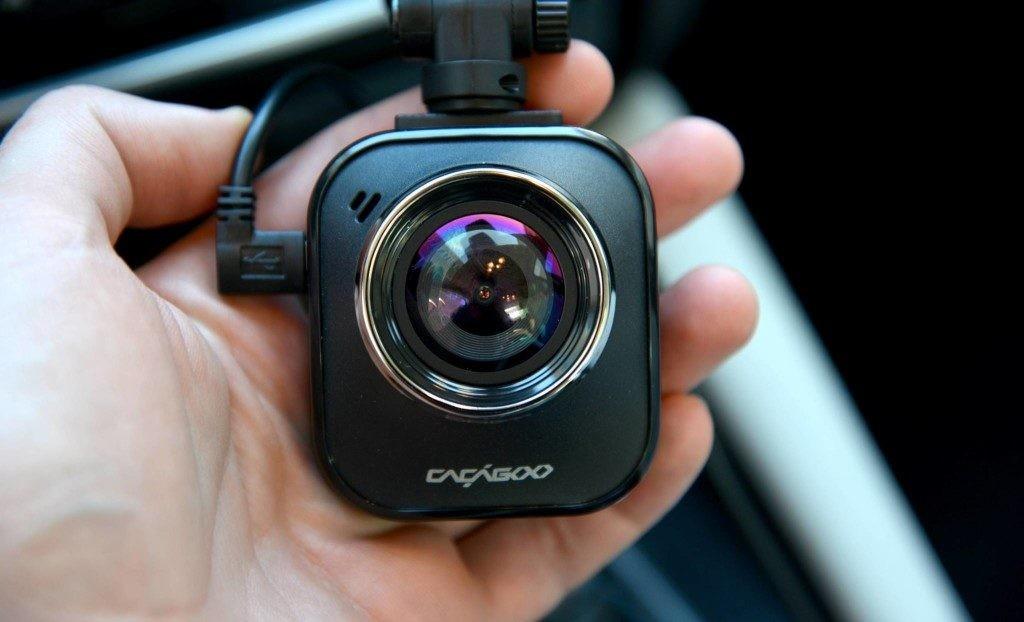 Psicotécnicos: ¿Me pueden sancionar por grabar imágenes desde mi vehículo?