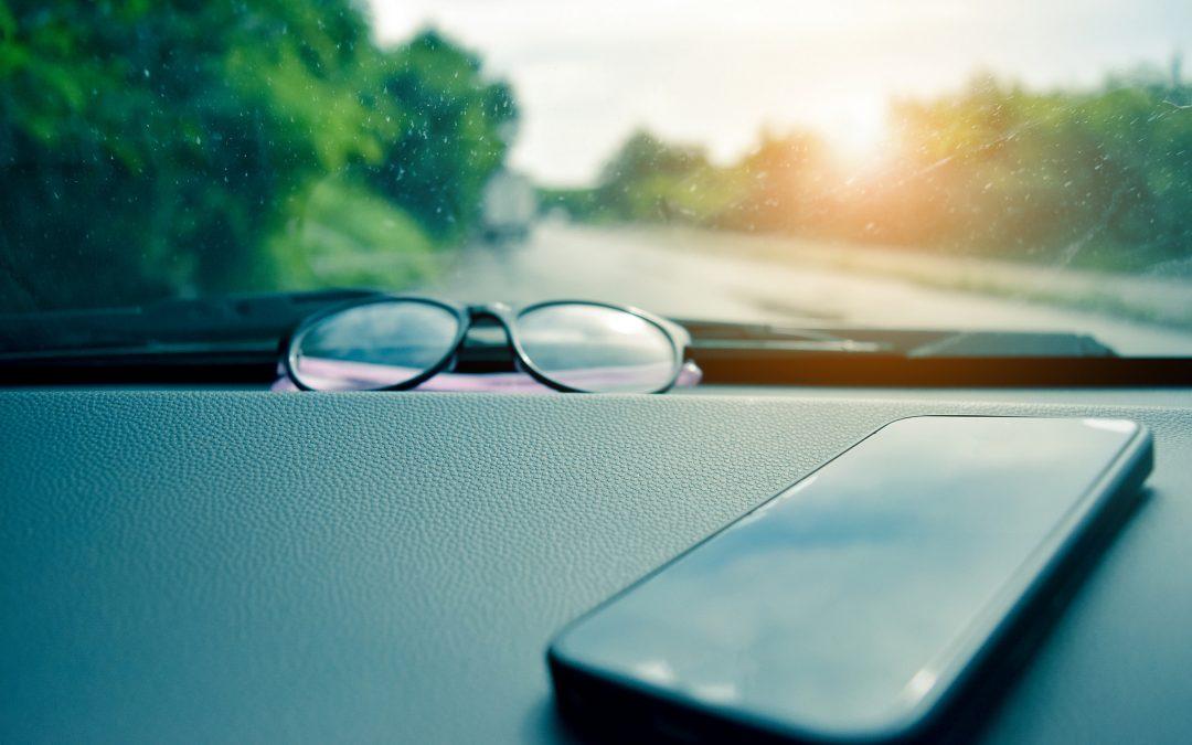 """Psicotécnicos:  """"La seguridad vial empieza por una buena visión"""""""