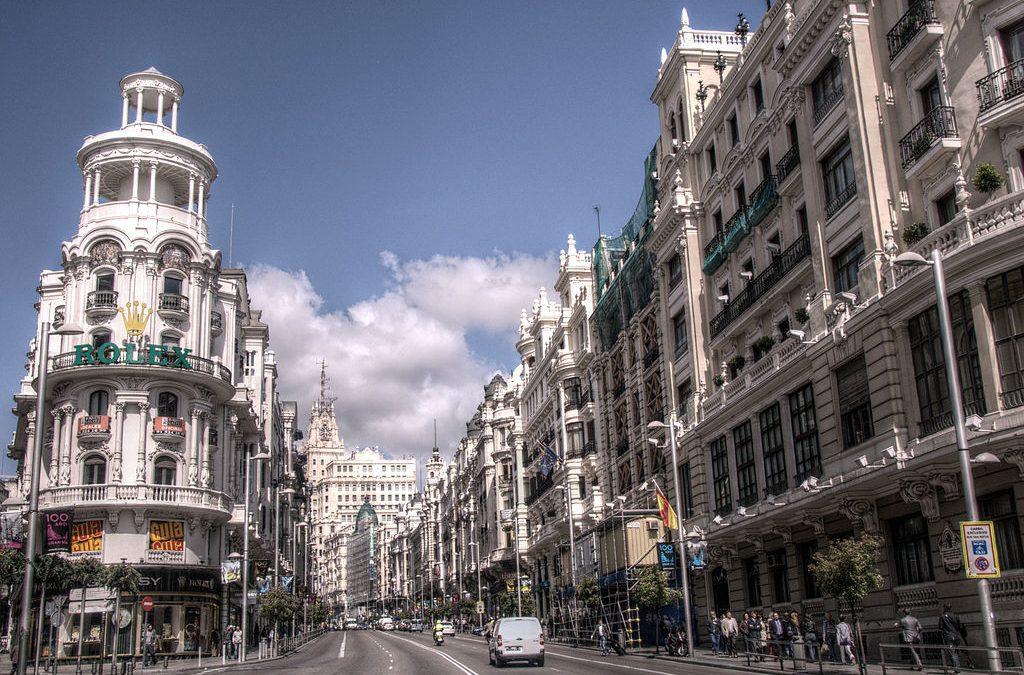 Psicotécnicos: Cómo nos afectará la nueva Ordenanza de Movilidad de Madrid según el vehículo que usemos