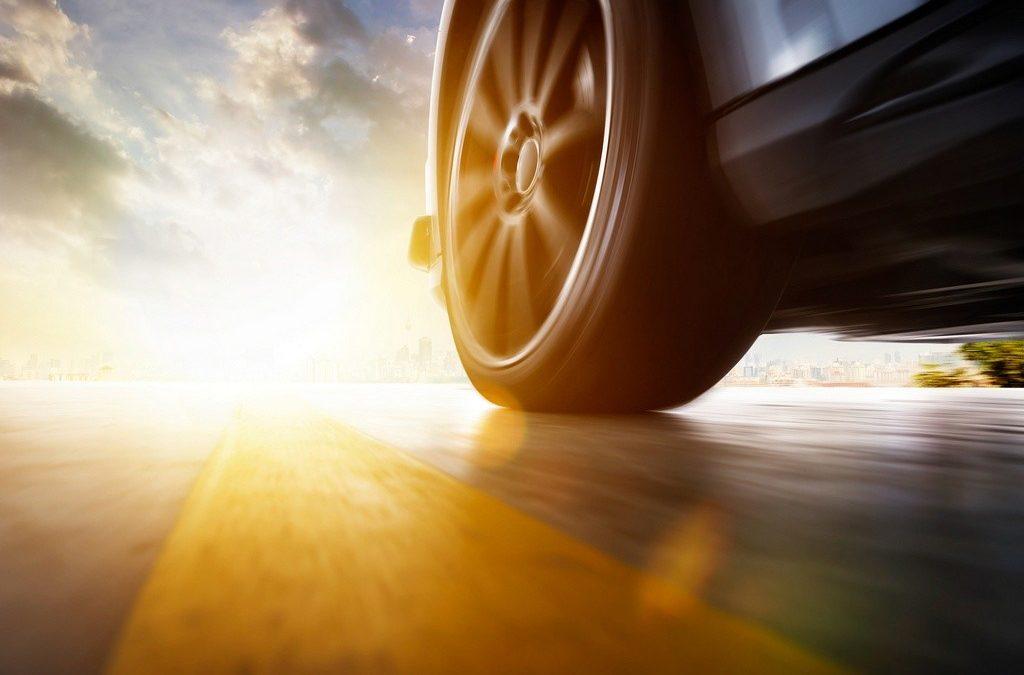 Psicotécnicos: Así es el nuevo asfalto acústico para advertir mejor a los coches eléctricos