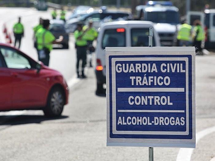 Psicotécnicos: ¿Nos pueden inmovilizar el vehículo si damos positivo en alcohol o drogas?