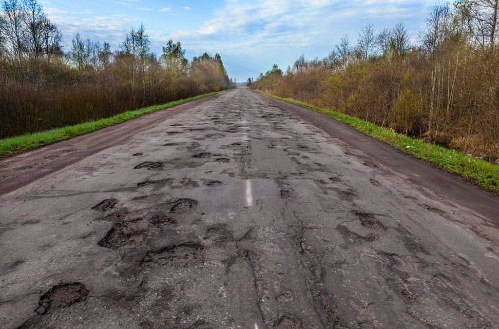Psicotécnicos: ¿Cuáles son las provincias con peor estado de las carreteras?