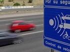 Psicotécnicos: España está entre los países europeos con menos radares en sus carreteras