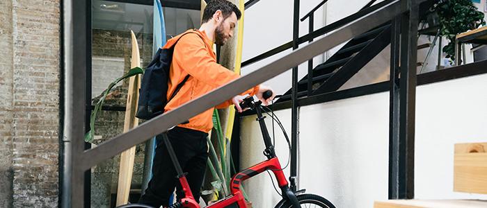 Renovar carné de conducir: Consejos de mantenimiento de la bici eléctrica