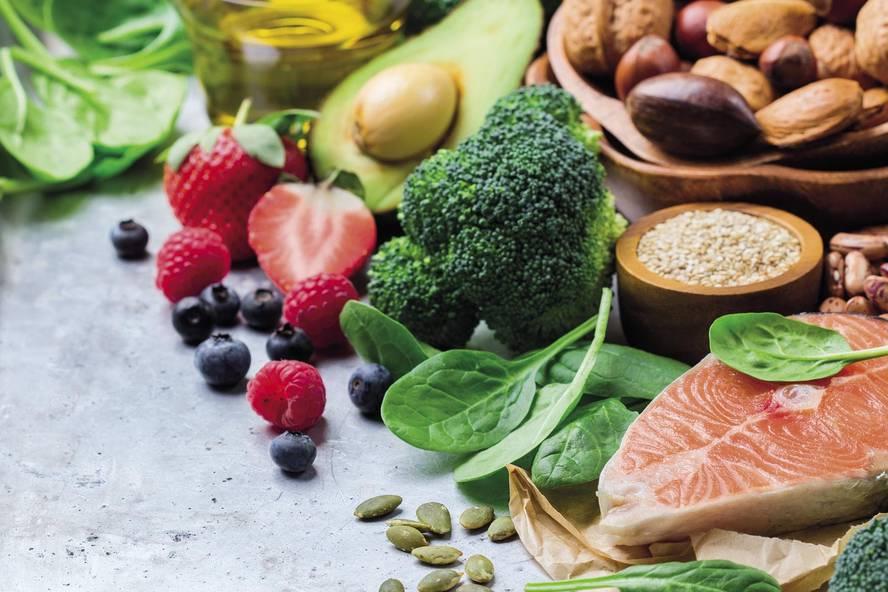 Dietak: boladak baino gehiago, frogak