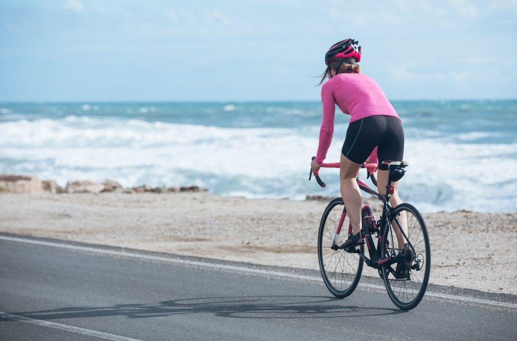 Psicotécnicos: Las mujeres son las últimas protagonistas del Plan Estatal de la Bicicleta