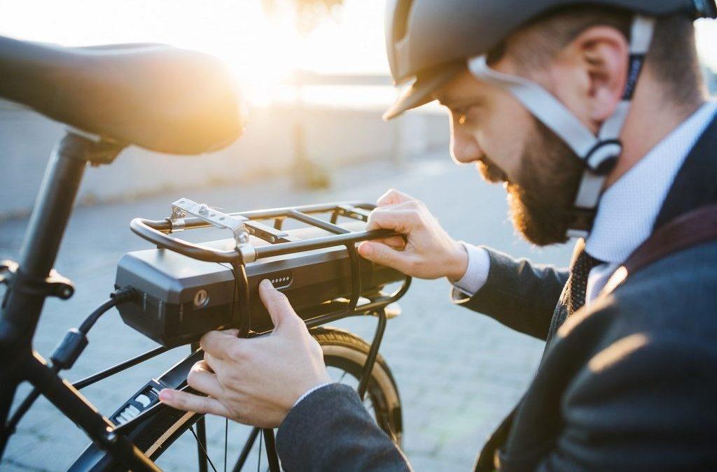 Psicotécnicos: Europa se rinde a las bicicletas… eléctricas: sus ventas se disparan