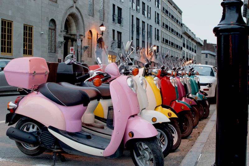 Renovar carné de conducir: Esto es todo lo que tienes que saber sobre ciclomotores