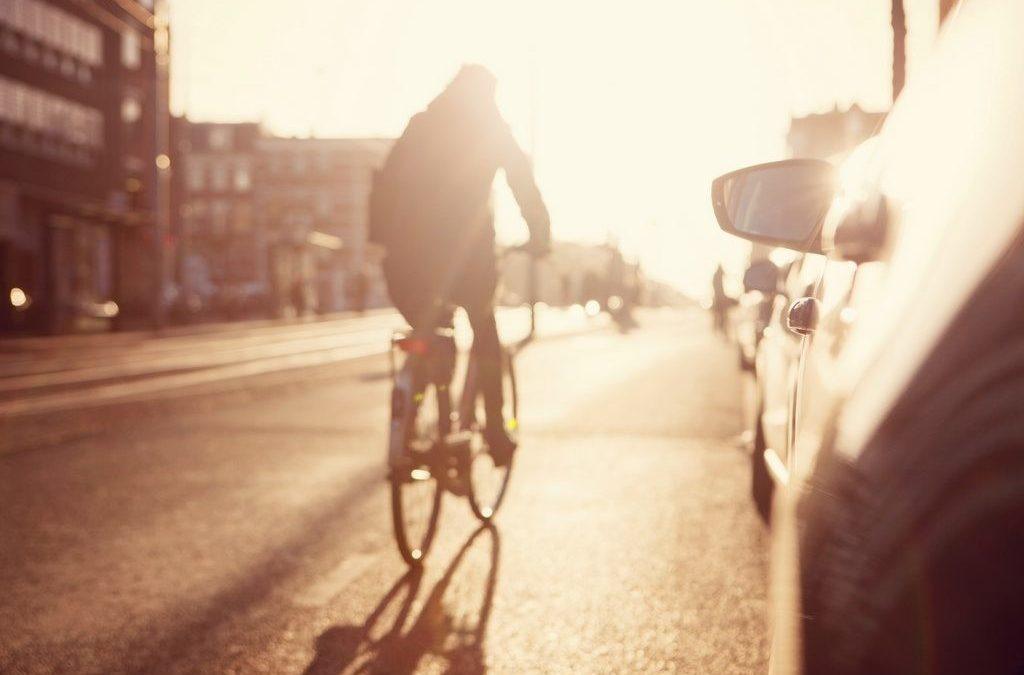 Psicotécnicos: ¿Has adelantado hoy a algún ciclista? Puede que sí y no hayas sido consciente