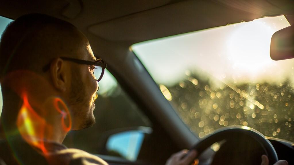 Psicotécnicos:En siete minutos puedes averiguar si tu visión al volante es la adecuada