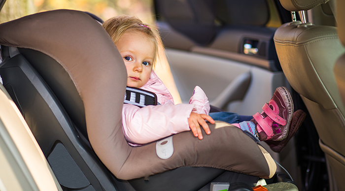 Psicotécnicos: Consejos para viajar con niños