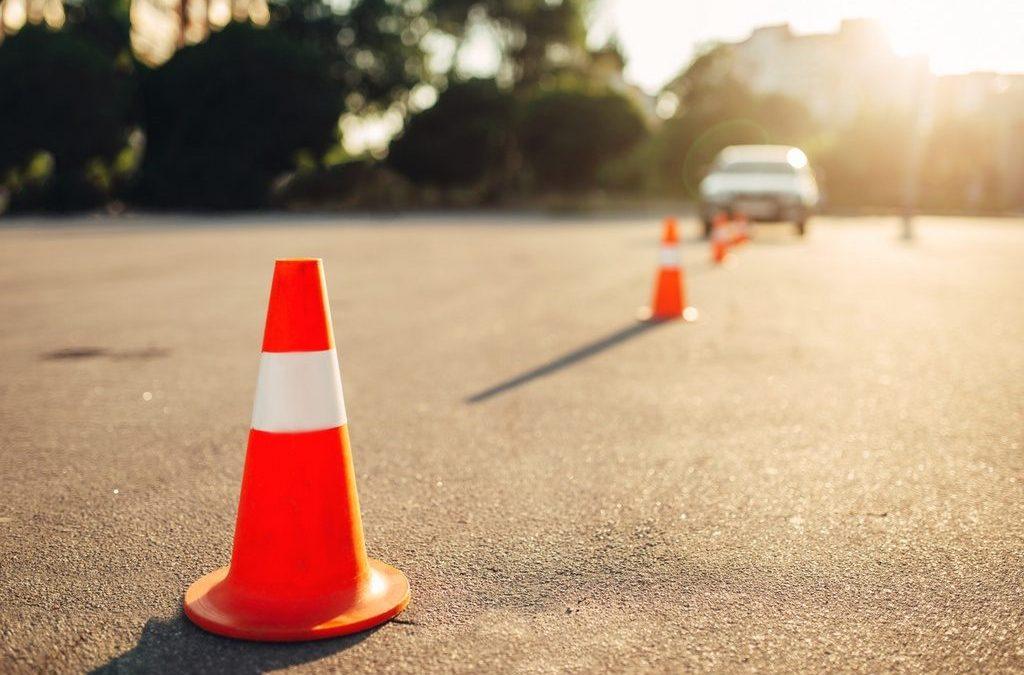 Renovar carné de conducir: Qué sistemas ADAS están permitidos en los exámenes de conducir