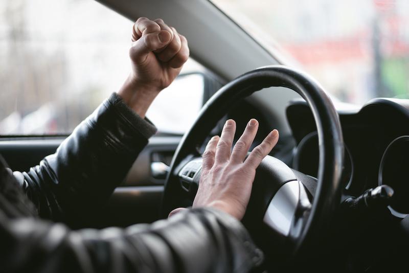 Renovar carné de conducir: Violencia vial, una preocupación que sigue en alza