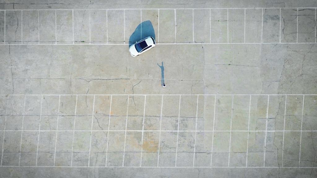 Psicotécnicos: Los daños que sufrimos por aparcar mal y cómo podemos evitarlo