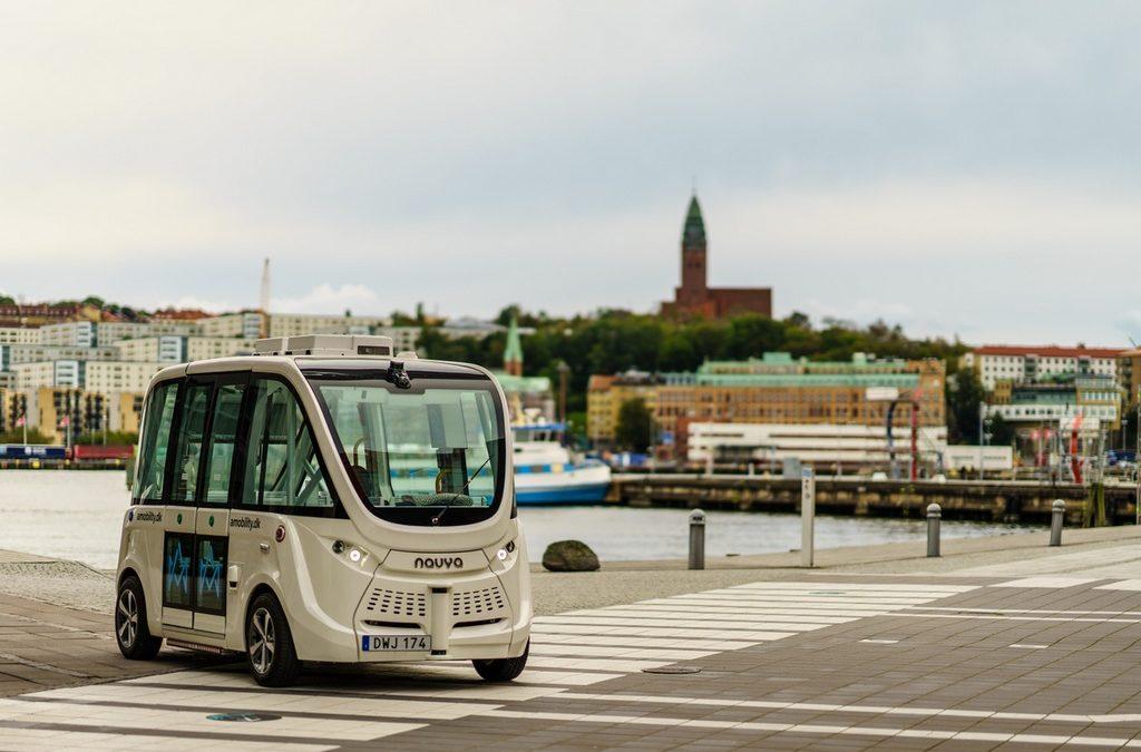 Psicotécnicos: ¿Qué países lideran la carrera por la conducción autónoma en Europa?