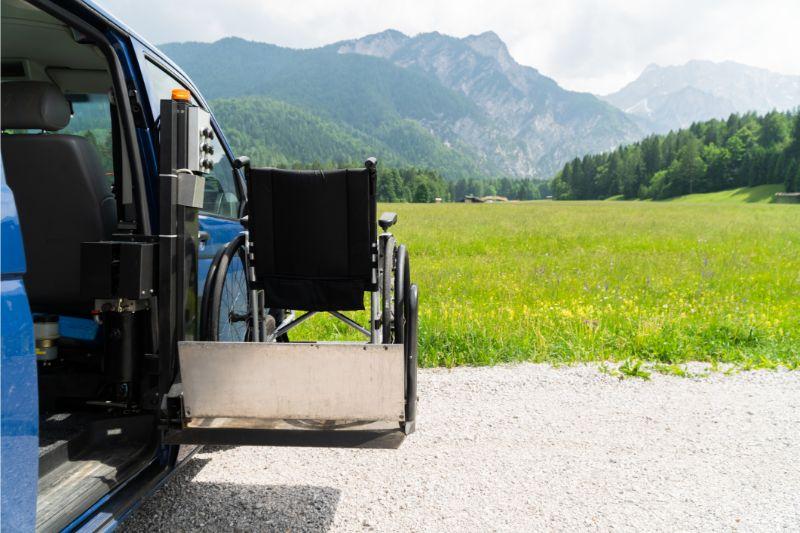 Renovar carné de conducir: Adaptar el coche a personas con movilidad reducida es así de sencillo