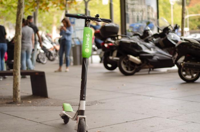 Psicotécnicos: Los patinetes eléctricos, como vehículos de movilidad personal (VMP), en el punto de mira de la DGT