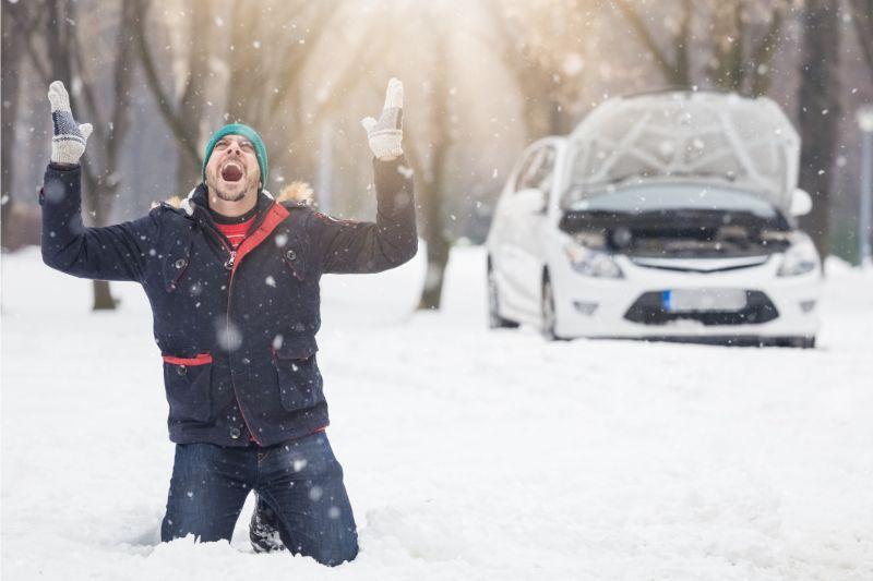 Renovar carné de conducir: Los 16 errores más habituales que no debes cometer en tu viaje navideño