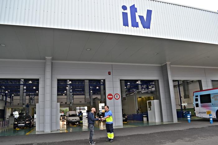 Psicotécnicos: ¿Puedo pasar la ITV de mi coche en otro país?