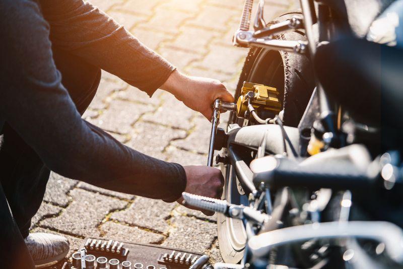 Renovar carné de conducir: Todo lo que necesitas saber para pasar la ITV a tu moto