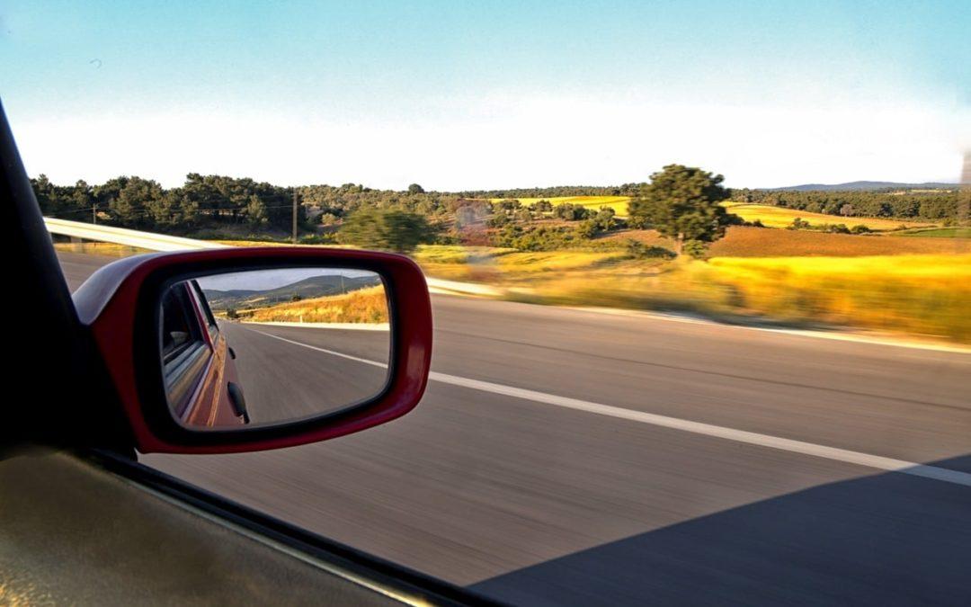 Psicotécnicos: Todas las diferencias entre autopista y autovia