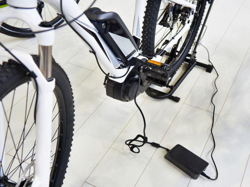 Psicotécnicos: 5 claves que tienes que conocer antes de pasarte a la bici eléctrica