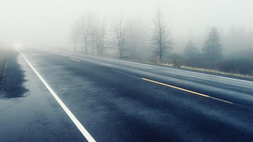 Psicotécnicos: Nieve, hielo y viento, ¿cómo reducir el riesgo al volante?