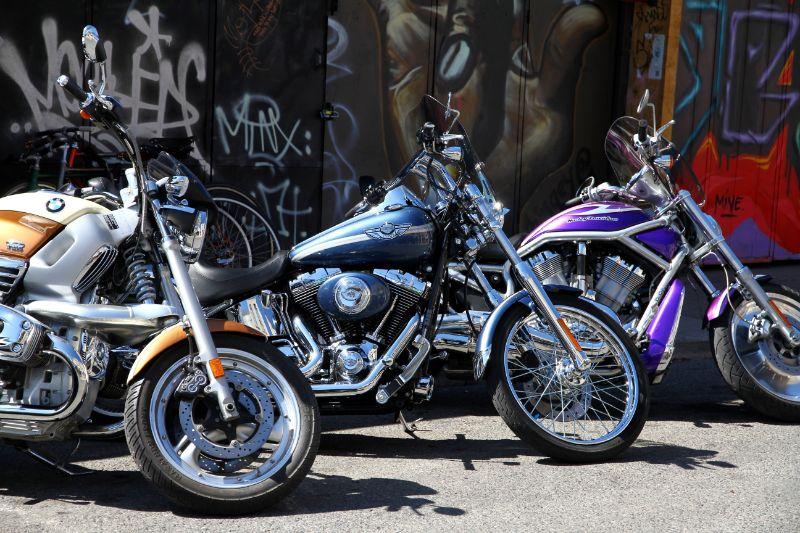 Psicotécnicos: Modificaciones que puedes hacerle a la moto sin comprometer tu seguridad (ni tu ITV)