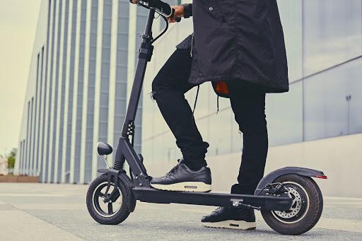 Psicotécnicos: Entra en vigor la nueva regulación de los vehículos de movilidad personal